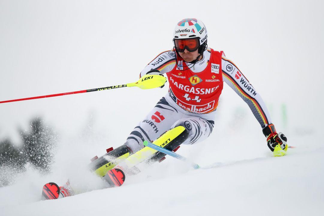 A Copper Mountain la chiusura è del giovane canadese Jordan, ma Stefan Luitz è ottimo 2° in slalom