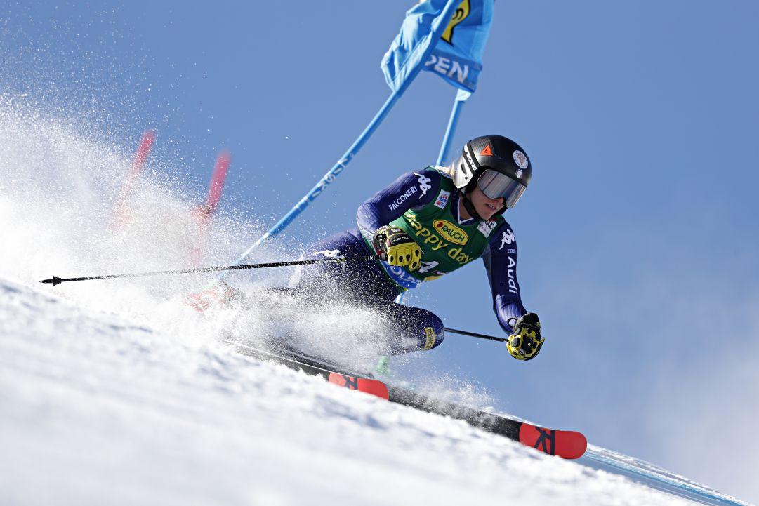 Slalomiste in pista direzione Levi: da martedì in Val Senales anche le polivalenti del gruppo azzurro