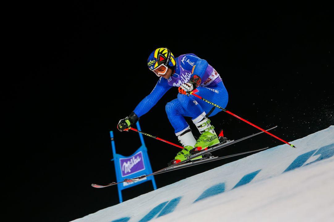 Roberto Nani verso il ritorno in Coppa del Mondo: un anno dopo, il livignasco pronto per Val d'Isère