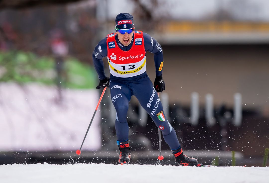 Niente distance a Nove Mesto per Federico Pellegrino: torna in gara Francesco De Fabiani