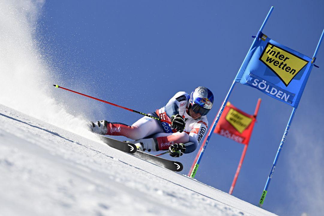 LIVE Sci alpino, SuperG Beaver Creek 2019 in DIRETTA: Marco