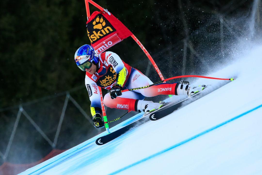 LIVE da Bormio: alle 14.15 scatta la manche di slalom decisiva per la combinata sulla Stelvio
