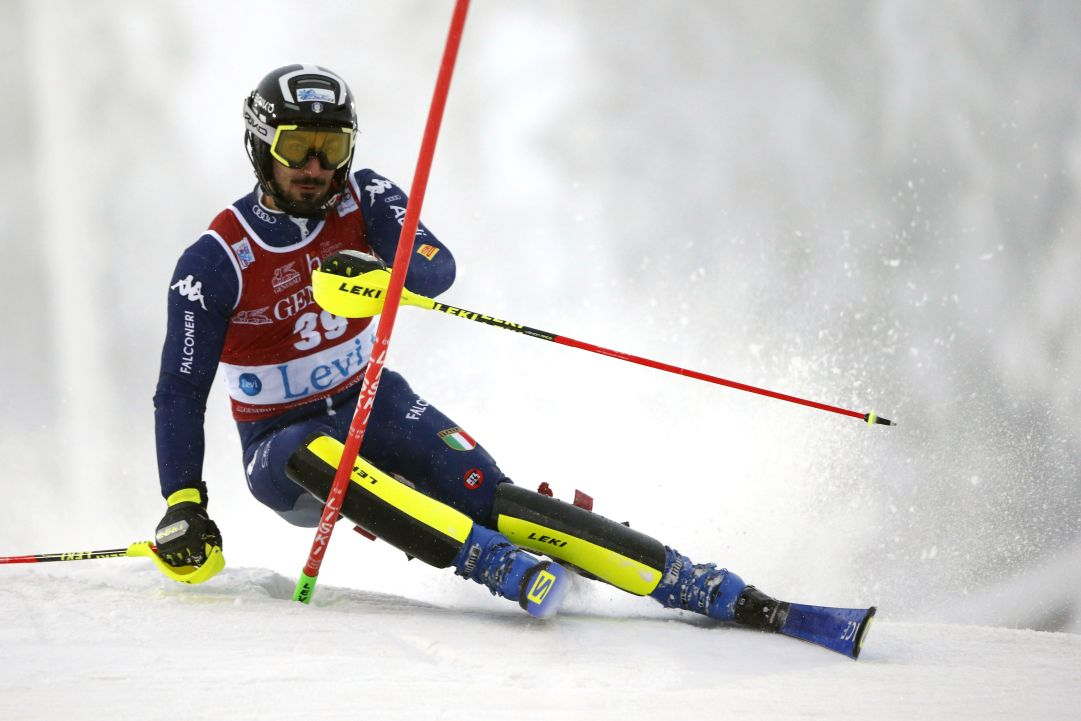 Il nuovo corso in slalom di Theolier e Guadagnini? Una luce da Vinatzer, si attende Della Mea, mentre i veterani...