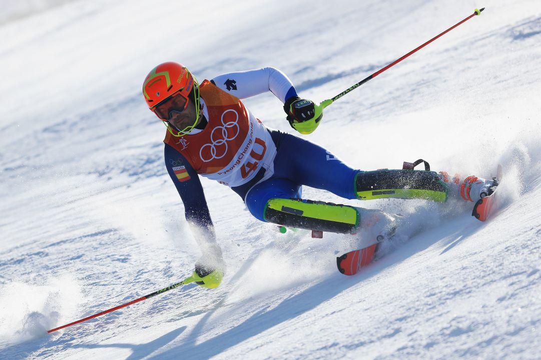 A Diavolezza si parla spagnolo: è di Joaquim Salarich il primo slalom sulle nevi svizzere
