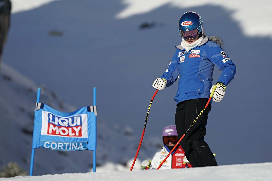 La FIS conferma in toto il calendario di Cortina 2021. L'ad