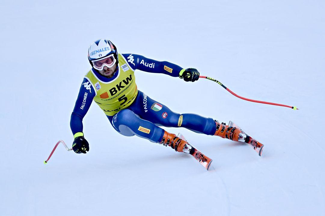 Riccardo Tonetti e il sogno del primo podio: 'E' andato tutto come volevo, ora attaccherò in slalom'