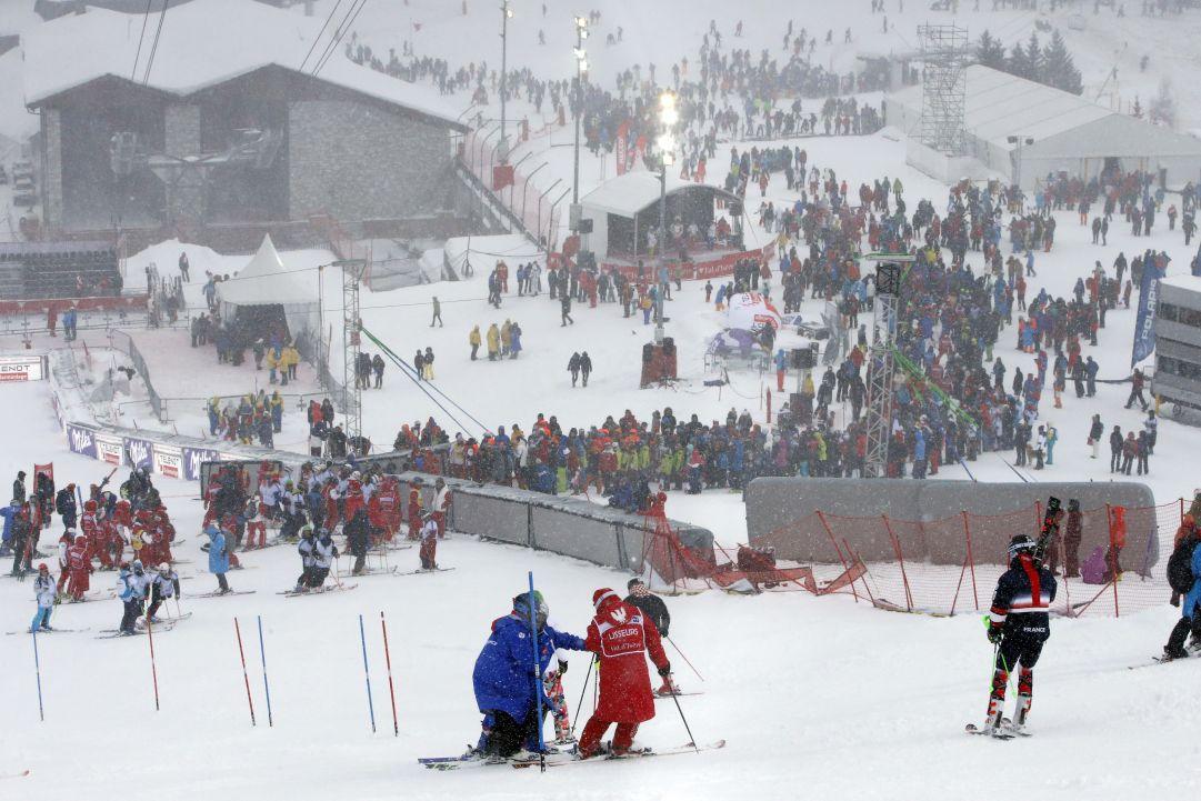 Lo slalom maschile di domenica è al 'sicuro'. Il gigante di recupero? Probabile a febbraio con Chamonix e Hinterstoder in pole
