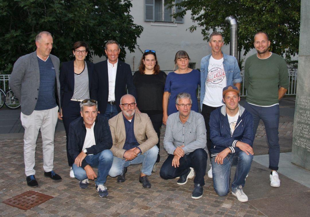 Eletto il comitato FISI per l'Alto Adige: dopo il commissariamento, è Markus Ortler il nuovo presidente