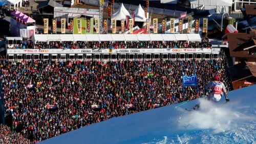 Swiss-Ski apre ufficialmente al pubblico per tutte le gare: cinque gli appuntamenti di Coppa del Mondo