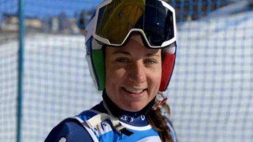 Non riesce il capolavoro a Giulia Albano: la combinata dei mondiali junior è di Keely Cashman