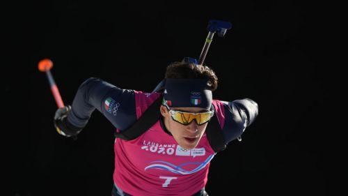 Ecco i 13 talenti della squadra nazionale juniores/giovani di biathlon: Francesco Semenzato il responsabile