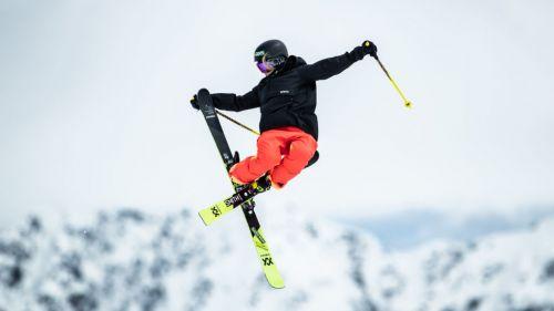 Silvia Bertagna guida gli azzurri a Chur: venerdì e sabato via alla Coppa del Mondo di big air