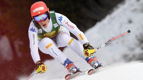 Da Brignone a Wierer, anche le sportive della neve alla cerimonia del Premio Fair Play-Menarini