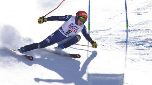 Federica Brignone torna in pista a Les Deux Alpes, dove ci saranno anche gli slalomgigantisti azzurri