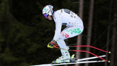 I velocisti tornano allo Stelvio, gruppo di Coppa Europa nello ski dome di Amneville