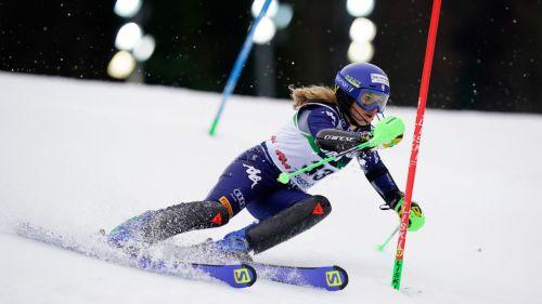 Nuovo raduno delle slalomiste di CdM a Saas-Fee: tutto pronto per il ritorno in pista di Lara Della Mea