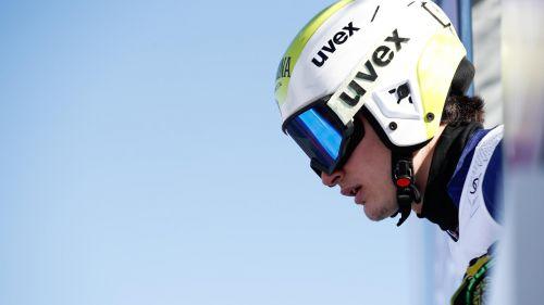 Da Filippo Della Vite a Tobias Kastlunger, i giovani della squadra B1-B2 nello skidome in Belgio
