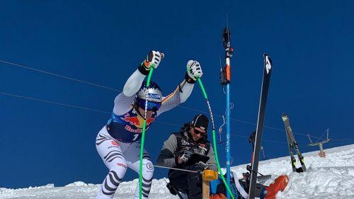 Thomas Dressen verso il ritorno: 'Ottimo allenamento in Cile, seppur tra qualche alto e basso'