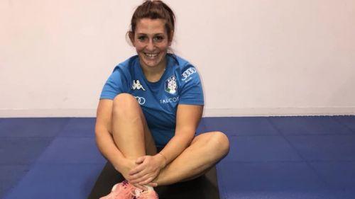 Elena Fanchini torna sotto i ferri: via la piastra nella gamba sinistra, la bresciana riuscirà a tornare?