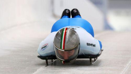 A Cortina tornano protagonisti bob e skeleton: nel week-end i campionati italiani estivi di spinta