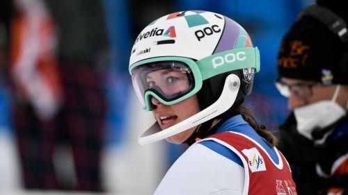 L'annuncio di Swiss-Ski: Michelle Gisin ha contratto una forma di mononucleosi. Stop a tempo indeterminato