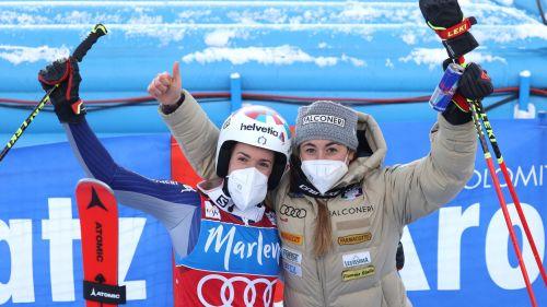 Bassino e Goggia, si torna sulla neve: Marta e Sofia a Livigno con Rulfi sino al 20 aprile
