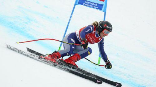 Secondo giorno a Les Deux Alpes per Goggia e Bassino; sino a giovedì in pista anche gli slalomgigantisti