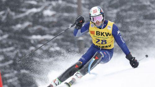 Ancora neve sullo Zoncolan e ultimi lavori per gli azzurri: nel week-end in pista discesisti e slalomgigantisti