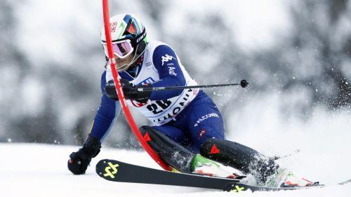 Anche la nazionale maschile di slalom vola a Peer: quattro giorni nello skidome dal 28 settembre