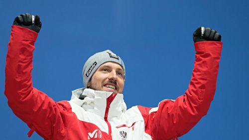 Hirscher pronto per il rally di enduro più tosto al mondo: Marcel in gara alla Red Bull Romaniacs