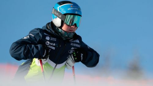 Per Livio Magoni comincia l'avventura con Meta Hrovat: Potenziale anche in slalom, da giugno allo Stelvio