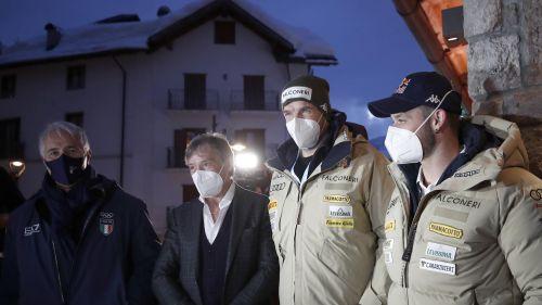 In FISI l'incontro tra Roda, Ghezzi e i rappresentanti della montagna per la stagione della vera ripartenza