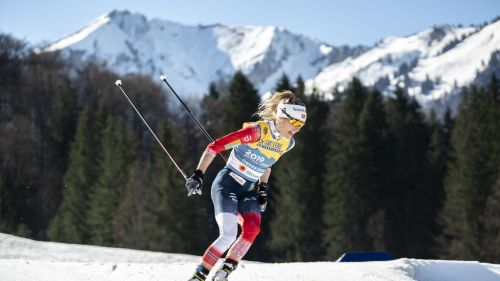 Therese Johaug salterà nuovamente il Tour de Ski: Voglio andare alle Olimpiadi con la preparazione ideale
