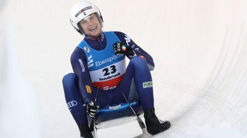 Entra nel vivo la preparazione degli slittinisti azzurri: 15 atleti convocati a Innsbruck