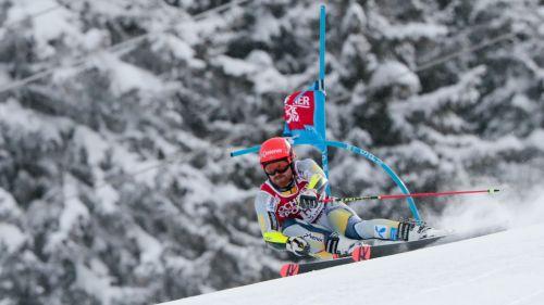 Leif Kristian Nestvold-Haugen da padrone nel gigante dei campionati nazionali in Norvegia