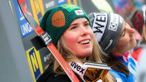 Uno spiraglio nella querelle tra Liensberger e la federazione: Dalbello potrebbe fornire gli scarponi alla slalomista