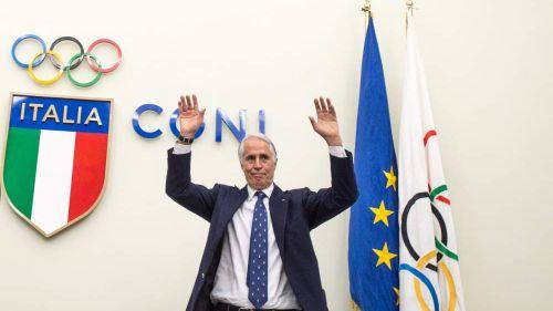 Una delegazione di cento persone per Milano-Cortina 2026: lunedì a Losanna anche i presidenti di Milan e Inter