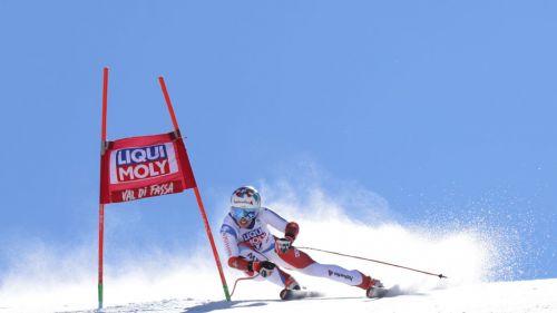 Dieci svizzere per il gigante di Soelden, ma Gisin deciderà solo nelle prossime ore se gareggiare