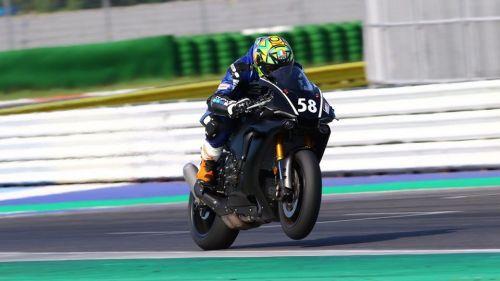 Justin Murisier tra la passione per la moto e l'allenamento in Argentina: il gigantista svizzero è pronto per Solden