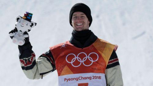 Max Parrot, argento olimpico dello slopestyle a PyeongChang, è pronto a tornare dopo aver sconfitto il cancro