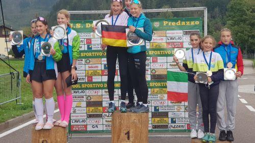 OPA Games children a Predazzo, due giorni di salto e combinata nordica con un podio azzurro