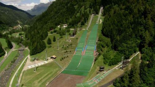 Tutti a Predazzo a fare un salto per Matteo: appuntamento il 13 agosto per un grande pomeriggio di sport
