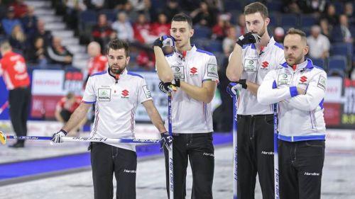 Finisce l'avventura dell'Italia del curling: la beffa con la Svizzera costa l'accesso alle semifinali