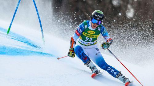 River Radamus oro in super-g, Winters in combinata: assegnati ad Aspen il terzo e quarto titolo statunitense