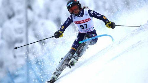 A Funesdalen il bis di Jessica Hilzinger; Marta Rossetti chiude di nuovo al 7° posto