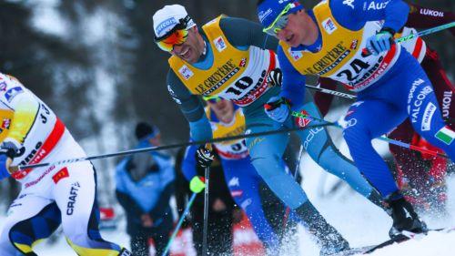 Dieci giorni in Val Senales per i fondisti azzurri: squadre A e Milano-Cortina 2026 sul ghiacciaio
