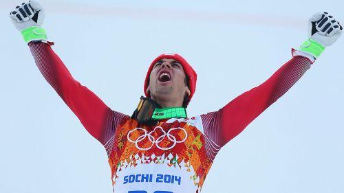 Il ritorno di Sandro Viletta: il campione olimpico è uno dei nuovi allenatori di Swiss-Ski