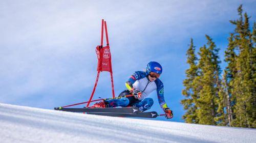 Shiffrin, ancora tanto sci a Copper Mountain: la stagione olimpica parte da lontano...