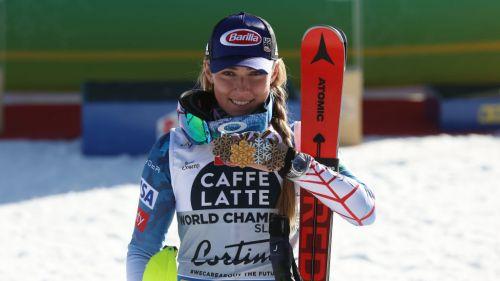 Mikaela tra i sogni di coppa e quel tentativo olimpico. Parla Shiffrin: A Pechino vorrei fare le 5 gare