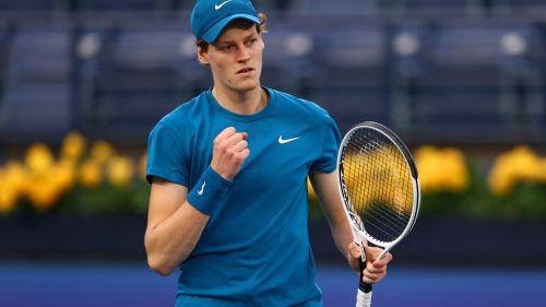 Dallo sci al tennis, capace di fare innamorare l'Italia sportiva: Jannik Sinner è già un simbolo